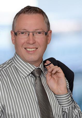 Geschäftführer von IAC Kai Mütze