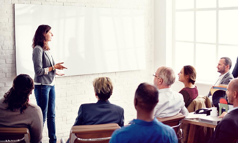 Seminare und Inhouse Seminare IAC Consulting